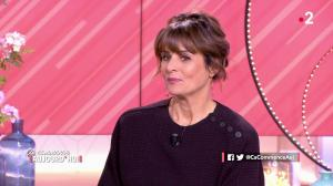 Faustine Bollaert dans Ça Commence Aujourd'hui - 08/04/19 - 04