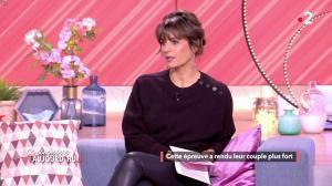 Faustine Bollaert dans Ça Commence Aujourd'hui - 08/04/19 - 09