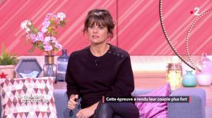 Faustine Bollaert dans Ça Commence Aujourd'hui - 08/04/19 - 11
