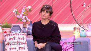 Faustine Bollaert dans Ça Commence Aujourd'hui - 08/04/19 - 12