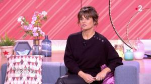 Faustine Bollaert dans Ça Commence Aujourd'hui - 08/04/19 - 13