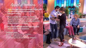 Faustine Bollaert dans Ça Commence Aujourd'hui - 08/04/19 - 14
