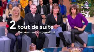 Faustine Bollaert dans Ça Commence Aujourd'hui - 08/05/19 - 02