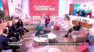 Faustine Bollaert dans Ça Commence Aujourd'hui - 08/05/19 - 05