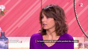 Faustine Bollaert dans Ça Commence Aujourd'hui - 08/05/19 - 09