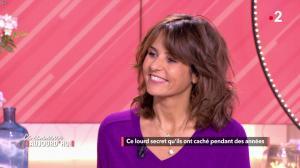 Faustine Bollaert dans Ça Commence Aujourd'hui - 08/05/19 - 11