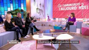 Faustine Bollaert dans Ça Commence Aujourd'hui - 08/05/19 - 15