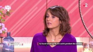 Faustine Bollaert dans Ça Commence Aujourd'hui - 08/05/19 - 22
