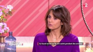 Faustine Bollaert dans Ça Commence Aujourd'hui - 08/05/19 - 24