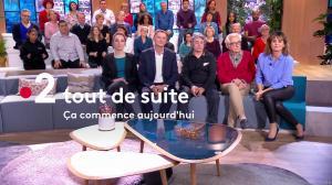 Faustine Bollaert dans Ça Commence Aujourd'hui - 09/05/19 - 02