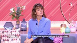 Faustine Bollaert dans Ça Commence Aujourd'hui - 09/05/19 - 05