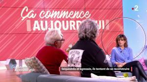 Faustine Bollaert dans Ça Commence Aujourd'hui - 09/05/19 - 06