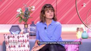 Faustine Bollaert dans Ça Commence Aujourd'hui - 09/05/19 - 10
