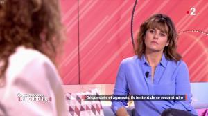 Faustine Bollaert dans Ça Commence Aujourd'hui - 09/05/19 - 11