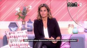 Faustine Bollaert dans Ça Commence Aujourd'hui - 10/04/19 - 02
