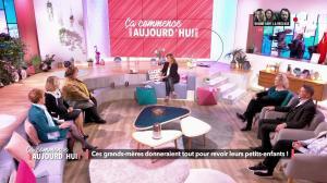 Faustine Bollaert dans Ça Commence Aujourd'hui - 10/04/19 - 03