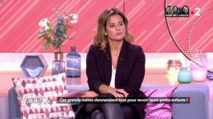 Faustine Bollaert dans Ça Commence Aujourd'hui - 10/04/19 - 05