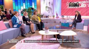 Faustine Bollaert dans Ça Commence Aujourd'hui - 10/04/19 - 07