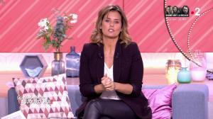 Faustine Bollaert dans Ça Commence Aujourd'hui - 10/04/19 - 08