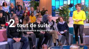 Faustine Bollaert dans Ça Commence Aujourd'hui - 12/03/19 - 02