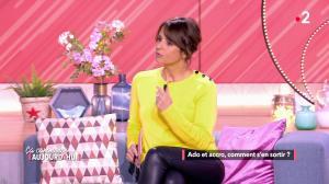 Faustine Bollaert dans Ça Commence Aujourd'hui - 12/03/19 - 09