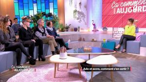 Faustine Bollaert dans Ça Commence Aujourd'hui - 12/03/19 - 10