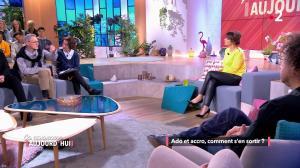 Faustine Bollaert dans Ça Commence Aujourd'hui - 12/03/19 - 21