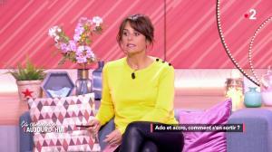 Faustine Bollaert dans Ça Commence Aujourd'hui - 12/03/19 - 22