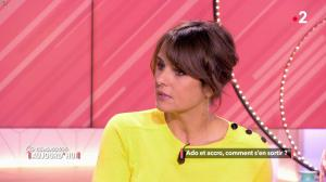 Faustine Bollaert dans Ça Commence Aujourd'hui - 12/03/19 - 24