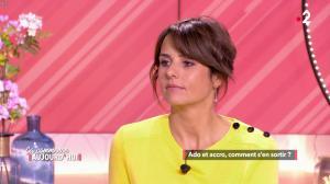 Faustine Bollaert dans Ça Commence Aujourd'hui - 12/03/19 - 25