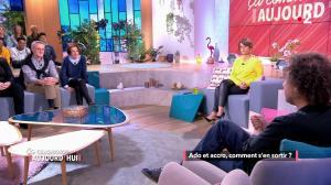 Faustine Bollaert dans Ça Commence Aujourd'hui - 12/03/19 - 26
