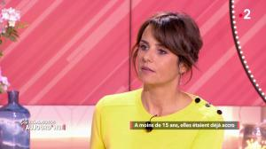Faustine Bollaert dans Ça Commence Aujourd'hui - 12/03/19 - 27