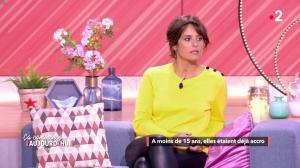 Faustine Bollaert dans Ça Commence Aujourd'hui - 12/03/19 - 28