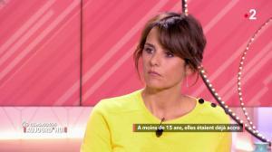 Faustine Bollaert dans Ça Commence Aujourd'hui - 12/03/19 - 29