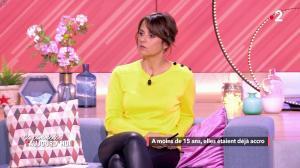 Faustine Bollaert dans Ça Commence Aujourd'hui - 12/03/19 - 30