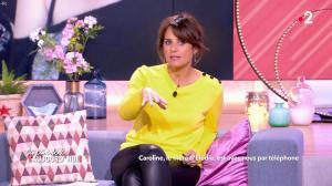 Faustine Bollaert dans Ça Commence Aujourd'hui - 12/03/19 - 32