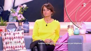 Faustine Bollaert dans Ça Commence Aujourd'hui - 12/03/19 - 34