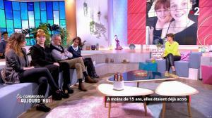 Faustine Bollaert dans Ça Commence Aujourd'hui - 12/03/19 - 35