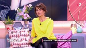 Faustine Bollaert dans Ça Commence Aujourd'hui - 12/03/19 - 36