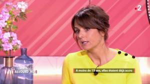 Faustine Bollaert dans Ça Commence Aujourd'hui - 12/03/19 - 37