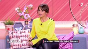 Faustine Bollaert dans Ça Commence Aujourd'hui - 12/03/19 - 38