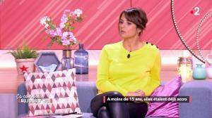 Faustine Bollaert dans Ça Commence Aujourd'hui - 12/03/19 - 39