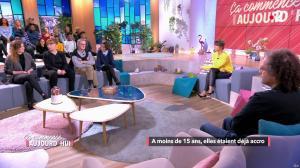 Faustine Bollaert dans Ça Commence Aujourd'hui - 12/03/19 - 42