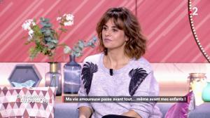 Faustine Bollaert dans Ça Commence Aujourd'hui - 15/01/19 - 03