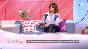 Faustine Bollaert dans Ça Commence Aujourd'hui - 15/01/19 - 08