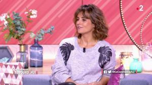 Faustine Bollaert dans Ça Commence Aujourd'hui - 15/01/19 - 12