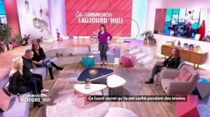 Faustine Bollaert dans Ça Commence Aujourd'hui - 18/03/19 - 13