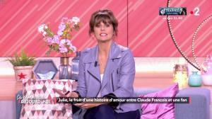 Faustine Bollaert dans Ça Commence Aujourd'hui - 25/03/19 - 02