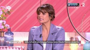 Faustine Bollaert dans Ça Commence Aujourd'hui - 25/03/19 - 03