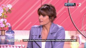 Faustine Bollaert dans Ça Commence Aujourd'hui - 25/03/19 - 04